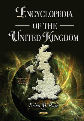 Encyclopedia of the United Kingdom (Hardback)