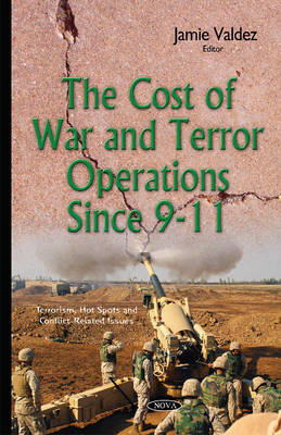 Cost of War & Terror Operations Since 9-11 (Hardback)