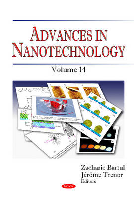 Advances in Nanotechnology: Volume 14 (Hardback)