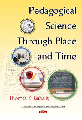Pedagogical Science Through Place & Time (Hardback)