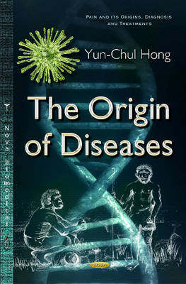 Origin of Diseases (Hardback)