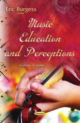 Music Education & Perceptions (Paperback)
