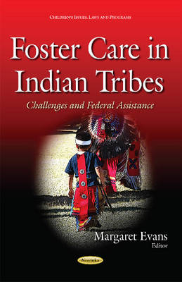 Foster Care in Indian Tribes: Challenges & Federal Assistance (Paperback)