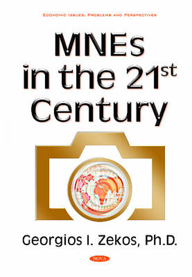MNEs in the 21st Century (Hardback)