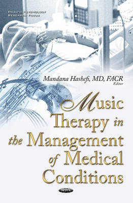 Music Therapy in the Management of Medical Conditions (Hardback)
