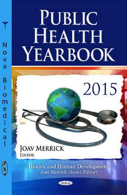 Public Health Yearbook 2015 (Hardback)