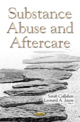Substance Abuse & Aftercare (Paperback)