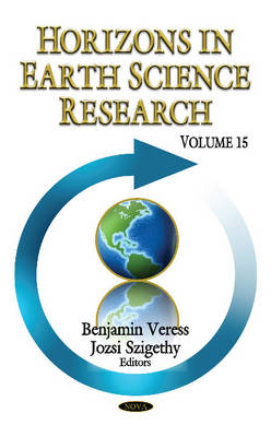 Horizons in Earth Science Research: Volume 15 (Hardback)