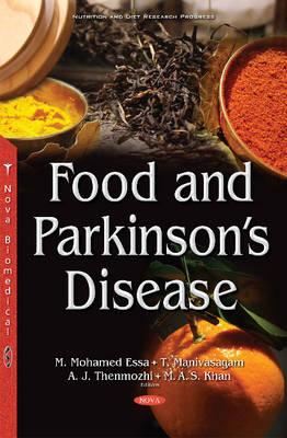 Food & Parkinsons Disease (Hardback)