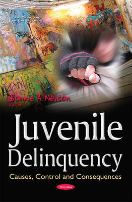 Juvenile Delinquency: Causes, Control & Consequences (Paperback)