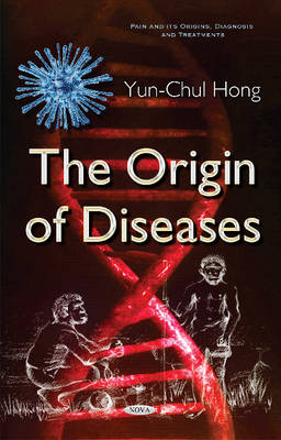Origin of Diseases (Paperback)