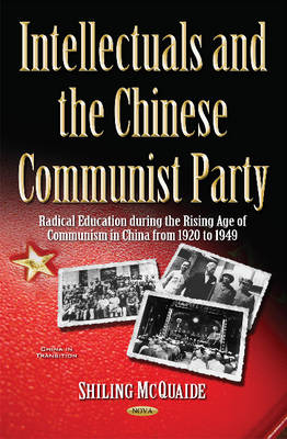 an introduction to the history of the communist china Many english books on chinese modern history have introduced the internal warfare during that period, such as pro van de ven's war and nationalism in the acceleration of the conflicts between china and japan saved both the imperial japanese army and the chinese communist party.