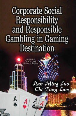 online gambling and social responsibility Responsible gaming is a concept that gaming and gambling operators, software suppliers and associated service providers need to uphold to ensure their offerings uphold the highest standards to ensure a fair and safe gaming experience that protects players from the adverse consequences of.