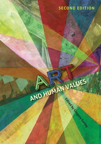 Art and Human Values (Paperback)