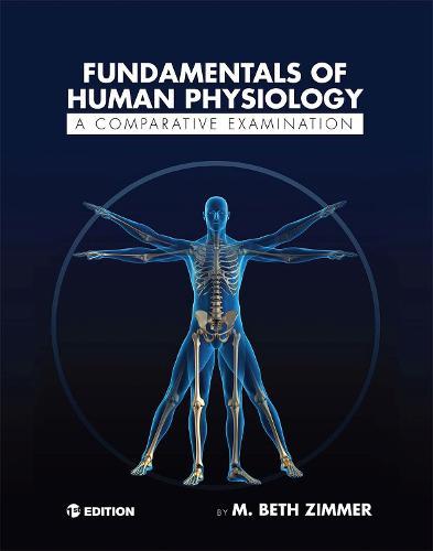 Fundamentals of Human Physiology: A Comparative Examination (Paperback)