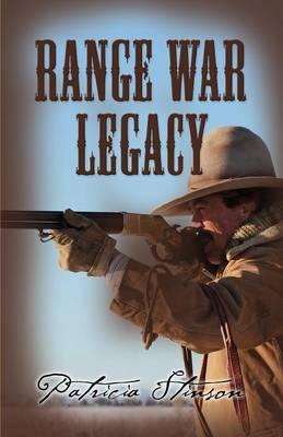 Range War Legacy (Paperback)
