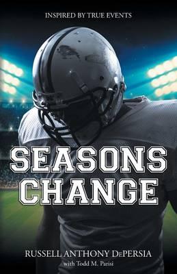 Seasons Change (Paperback)