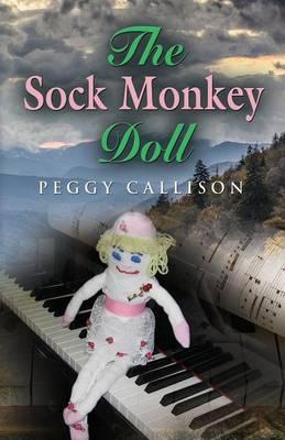 The Sock Monkey Doll (Paperback)