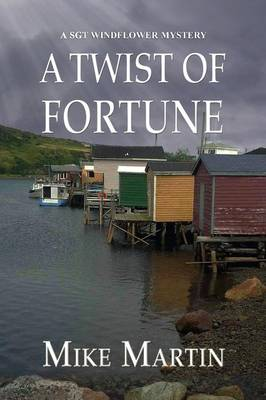 A Twist of Fortune (Paperback)