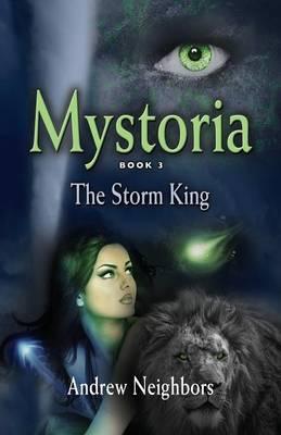 Mystoria: The Storm King (Paperback)