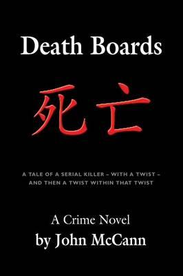 Death Boards (Paperback)