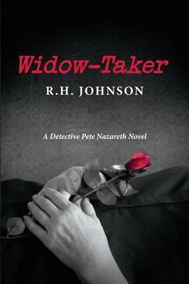 Widow-Taker: A Detective Pete Nazareth Novel (Paperback)