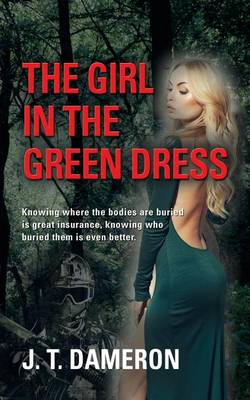 The Girl in the Green Dress (Paperback)