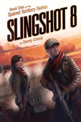Slingshot 8 (Paperback)