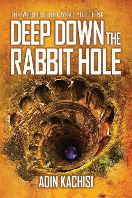 Deep Down the Rabbit Hole: The World Is Not What You Think (Paperback)