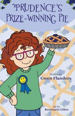 Prudence's Prize-Winning Pie (Paperback)