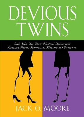 Devious Twins (Paperback)