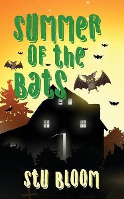 Summer of the Bats (Paperback)