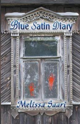 The Blue Satin Diary (Paperback)