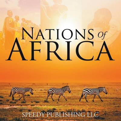 Nations of Africa (Paperback)