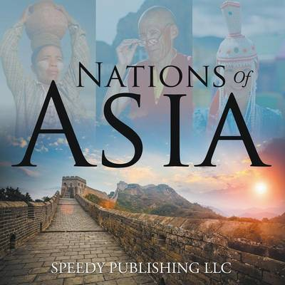 Nations of Asia (Paperback)