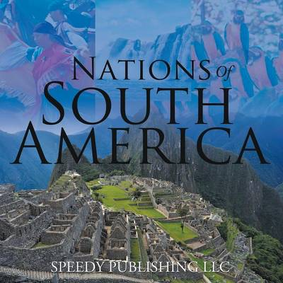 Nations of South America (Paperback)