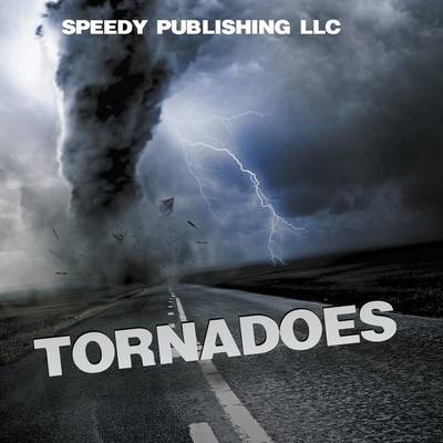 Tornadoes (Paperback)