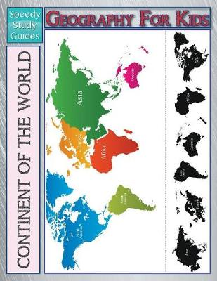Geography for Kids (Speedy Study Guide) (Paperback)