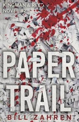 Paper Trail: A Kingman & Reed Novel (Paperback)