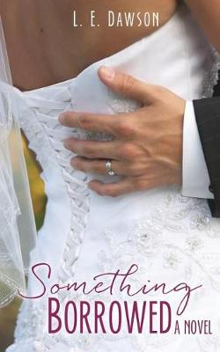 Something Borrowed a Novel (Paperback)
