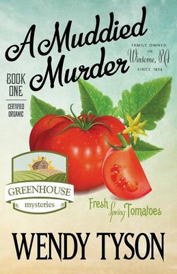A Muddied Murder (Paperback)