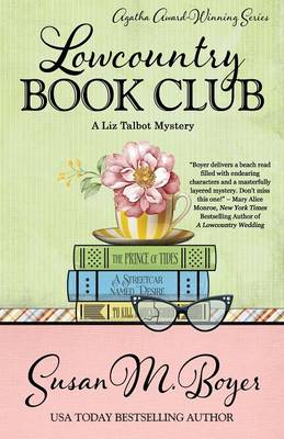 Lowcountry Book Club (Paperback)