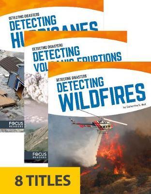 Detecting Disasters (Hardback)