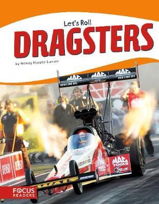 Let's Roll: Dragsters (Hardback)