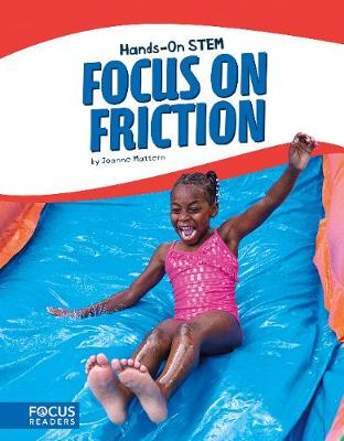 Focus on Friction (Hardback)
