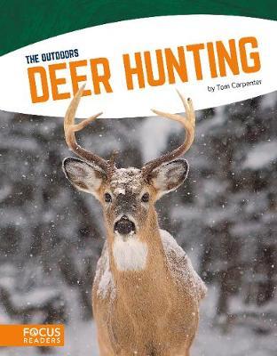 Outdoors: Deer Hunting (Paperback)