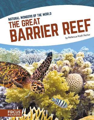 Natural Wonders: Great Barrier Reef (Hardback)