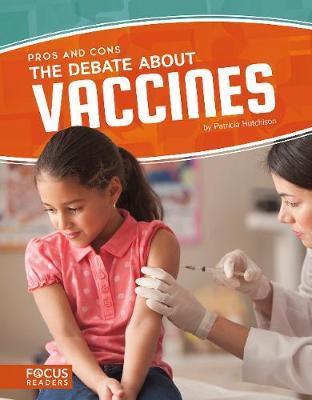 Debate about Vaccines (Hardback)