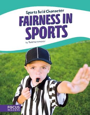 Sport: Fairness in Sports (Hardback)