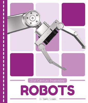21st Century Inventions: Robots (Paperback)